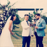 Wedding and Marriage Celebrant Sydney